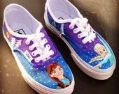 sneakers vans bambina