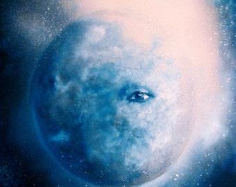 Gaia, Spirit of the Earth