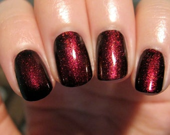 OPI La Boheme ~ Vintage Nail Polish Lacquer ~ SR 3S3 ~ Holiday On Broadway Collection 1993 ~ Extremely rare