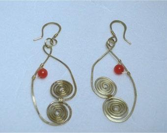 Galilahi Earrings, ZR15