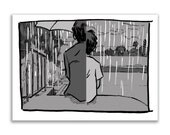 Rain Splitscreen