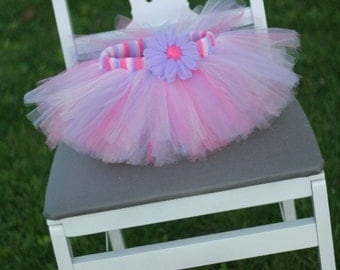 Tutu - Pink Tutu - Girly Tutu - Girls Tutu - Baby Tutu - Toddler Tutu - Purple Tutu - Birthday Tutu - Birthday Outfit