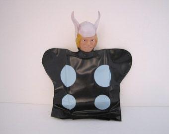 1978 Thor Hand Puppet