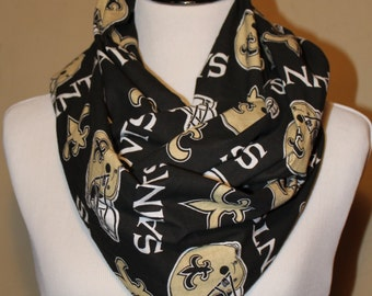 New Orleans Saints Retro Scarf