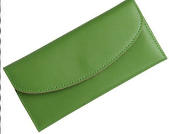 Women wallet / women purse / clutch bag / Long Leather Wallet / long wallet / wallet women / women wallets