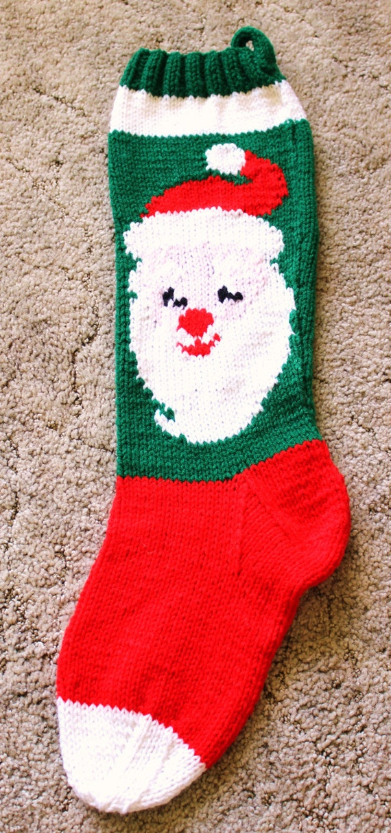 no sew sock santa craft santa sock 6963