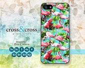 Flamingo, Pink, iPhone 5 case, iPhone 5C Case, iPhone 5S case, Phone cases, iPhone 4 Case, iPhone 4S Case, iPhone case, 0642
