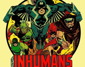 Marvel Comics vintage images pick your favorite character