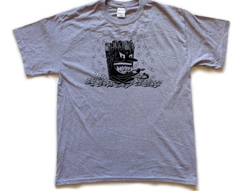 Billy Bragg - Talking With The Taxman About Poetry T SHIRT