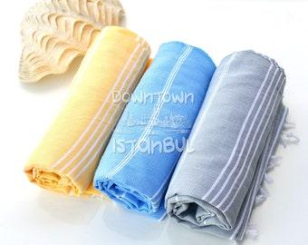 newborn baby blanket set of 3 turkish bath towel cheap beach towel rustic home decor family