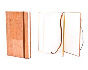 Notebook made in Cork