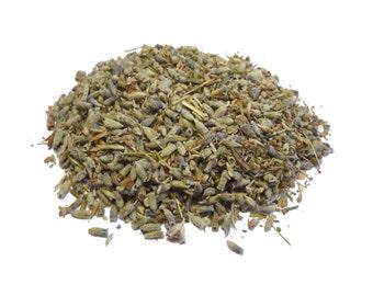 Dried Organic Lavender flower buds 50 g  incense, magic, healing herb