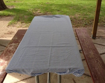 Picnic Tablecloth Cover