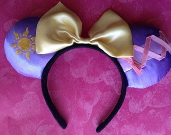 Lost Princess Ears | Rapunzel