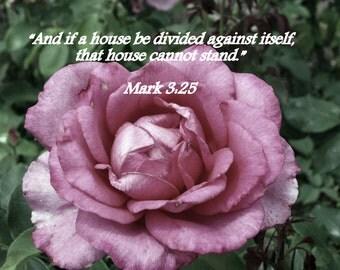 Mark 3:23