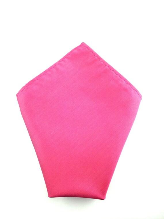 mens mouchoir de poche costume de handkerchief formal rose. Black Bedroom Furniture Sets. Home Design Ideas