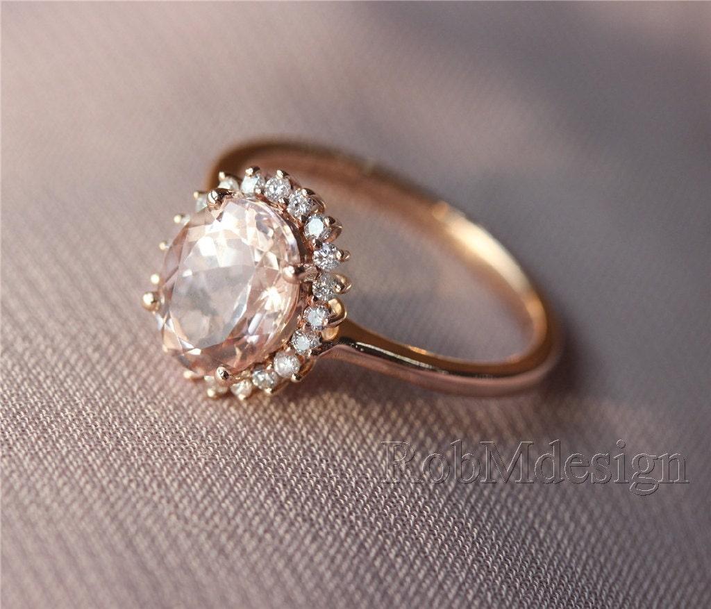 Natural Wedding Rings 016 - Natural Wedding Rings