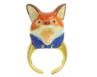 Mr Fox Ring