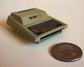 Mini Atari 400 - 3D printed!