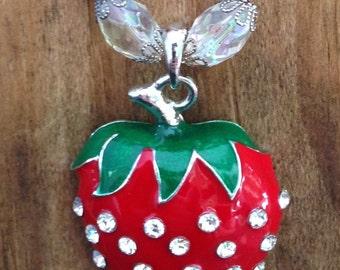 Strawberries - Yum Yum