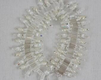 Snow Queen Crystal Elegance Bracelet