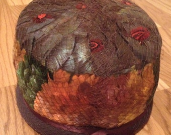 Henry Pollak Glenover Hat Mint
