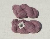 Aurora Designs Wellcroft Nub Wool Yarn, Destash yarn