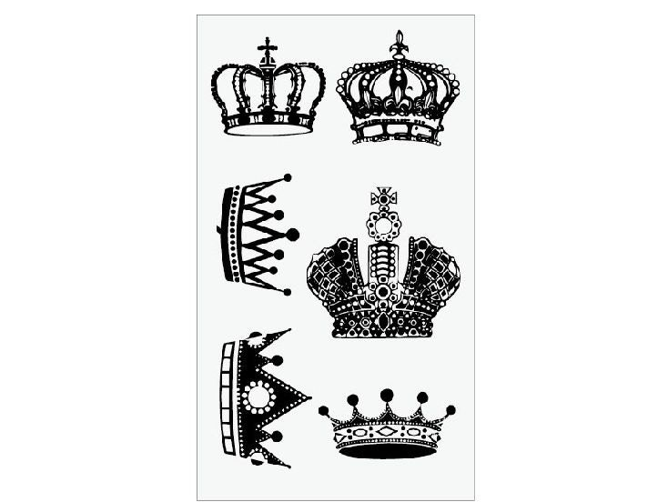 cool crown tiny tattoo stickers on hand 90s 00s skin art temporary tattoo crown design from. Black Bedroom Furniture Sets. Home Design Ideas