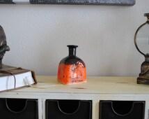 Slip Cast Patron Bottle/Vase