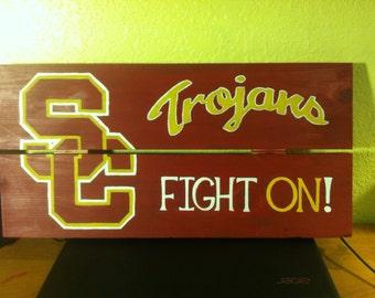 Fight On!