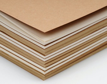 Traveler's Notebook  A5 Size Paper Refill  (Pack of 6)