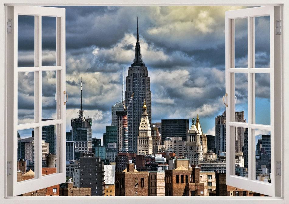 3d window new york-#8