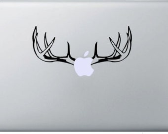 Rack for your MacBook - Antlers for MacBook