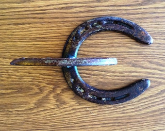 Horseshoe Hook