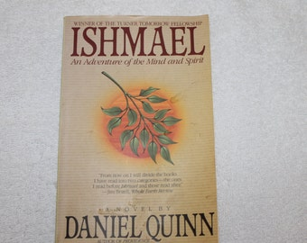 Ishmael: An Adventure of the Mind and Spirit - Chapter 4 Summary & Analysis