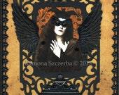Gothic Masquerade