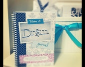 Vision & Dream Smash Journal - Inspirational Workbook and Goal Planner as gifted to The Wendy Williams Show audience - Printed