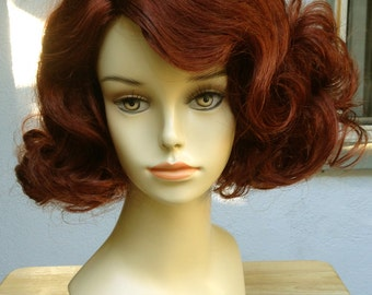Sofia the First Adult Costume Wig STYLE 1 - A True Enchantment Original