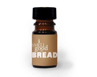 BREAD Perfume Oil