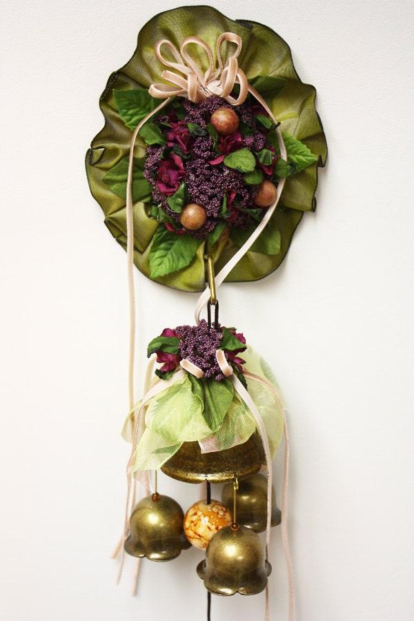 Decorative Hanging Doorbell
