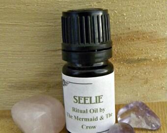 Seelie Ritual Fragrance Oil