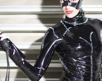 Michelle Pfeiffer Catwoman waist cincher corset ONLY