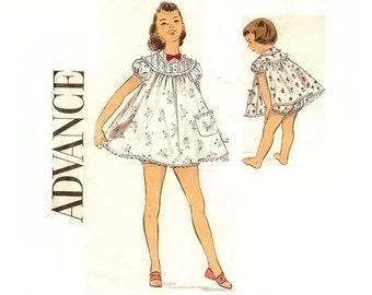 Vintage Baby Doll Pajamas | eBay - Electronics, Cars