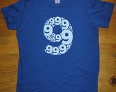Birthday Shirt - 9 year old shirt - 9th Birthday - Number Shirt - Birthday Boy, Birthday Girl - Party - Kids Tshirt 9 yo - Gift Friendly