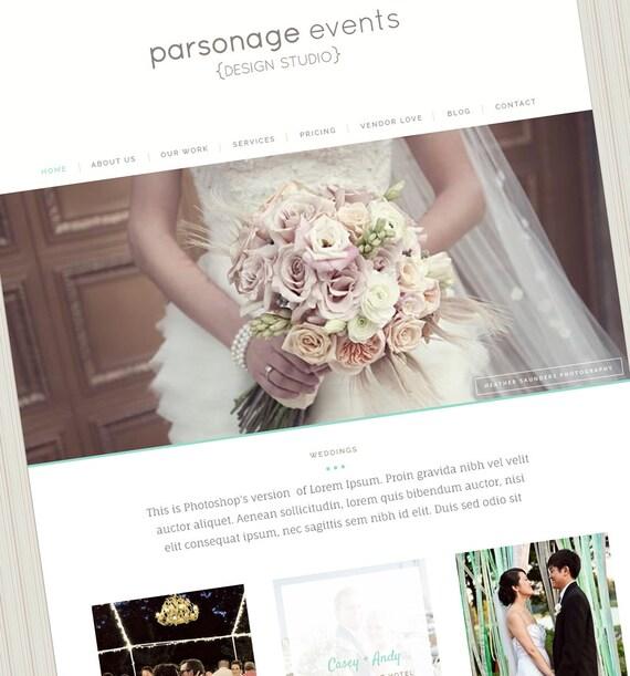 Custom Website Design - Web Design Wordpress Web Custom. Wordpress Wedding Website Design. Professional Web Design, Custom Wordpress Theme