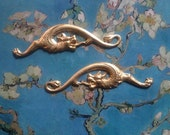 Long Tail Dragon (1 pair )