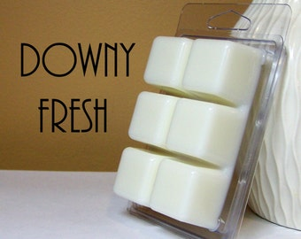 Downy Fresh Scented Wax Tarts Melts
