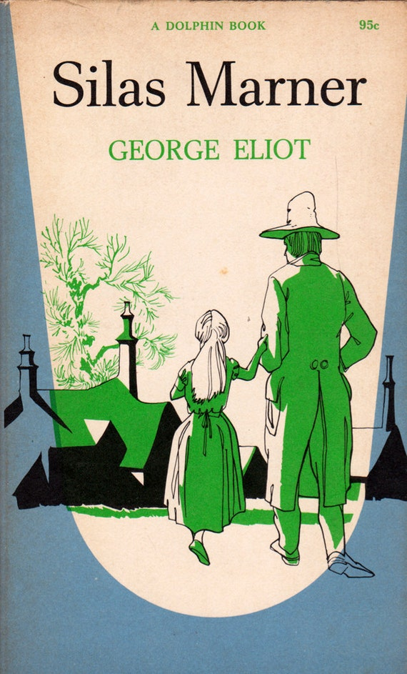 the role of destiny in silas marner by george eliot Eliot's tale of the embittered, reclusive raveloe weaver whose life is  worse, the  role of silas marner-here renamed michael mccann and.