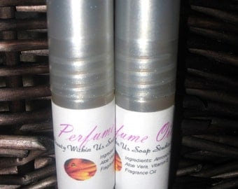 Perfume Oil Roll on Scented Perfume Perfect for gym,traveling,pocket,etc