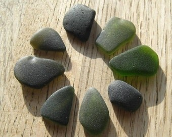 Genuine Sea Glass Beach Glass